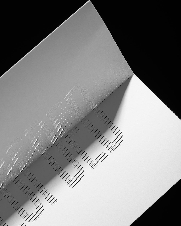Unfolded Design Print Festival Commission